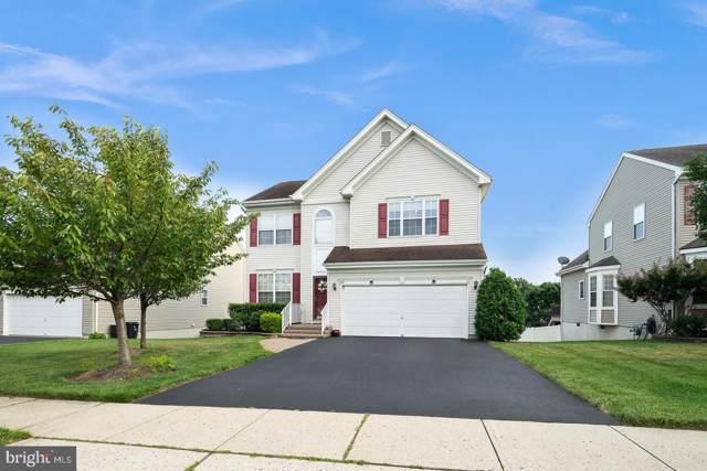 26 Adirondak Road, BORDENTOWN, NJ 08505 (#NJBL352464) :: Jason Freeby Group at Keller Williams Real Estate