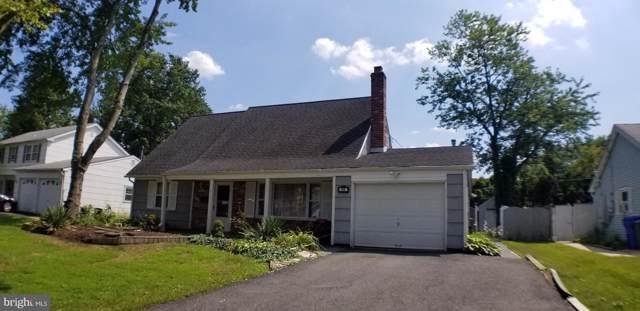 49 Eastbrook Lane, WILLINGBORO, NJ 08046 (#NJBL352468) :: Pearson Smith Realty