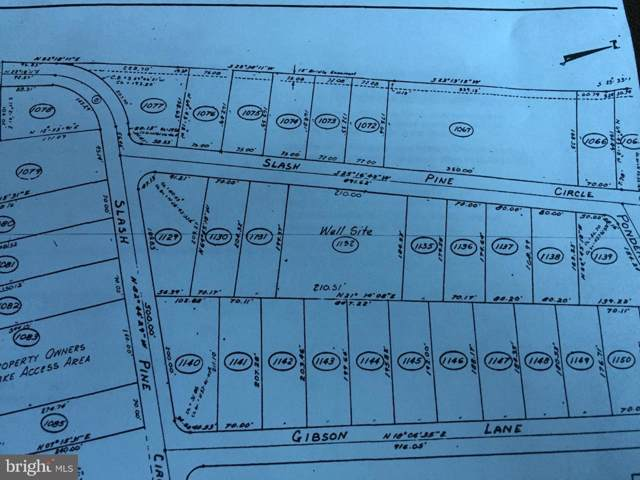 Slash Pine Circle, RUTHER GLEN, VA 22546 (#VACV120644) :: Sunita Bali Team at Re/Max Town Center