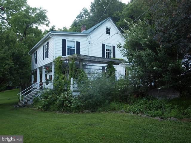 132 Painter Road, FRANKLIN, WV 26807 (#WVPT101258) :: Keller Williams Pat Hiban Real Estate Group