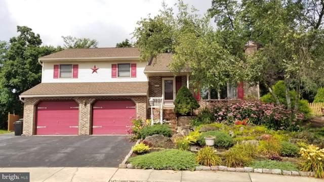 126 Gery Court, EPHRATA, PA 17522 (#PALA137010) :: Blackwell Real Estate