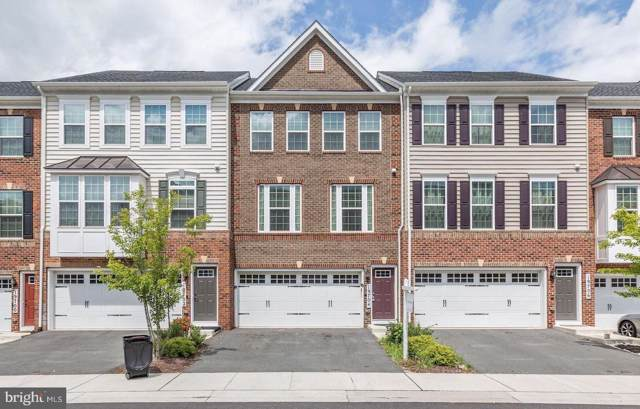 19704 Vaughn Landing Drive, GERMANTOWN, MD 20874 (#MDMC670710) :: Homes to Heart Group