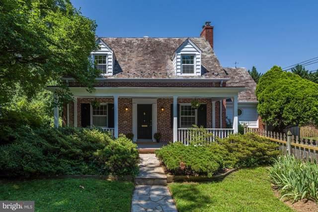 5704 Wilson Lane, BETHESDA, MD 20817 (#MDMC670712) :: Harper & Ryan Real Estate