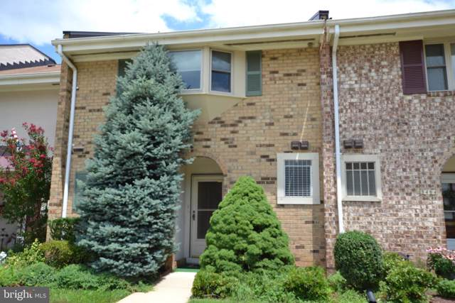 3462 Chiswick Court 42-G, SILVER SPRING, MD 20906 (#MDMC670714) :: The Dailey Group