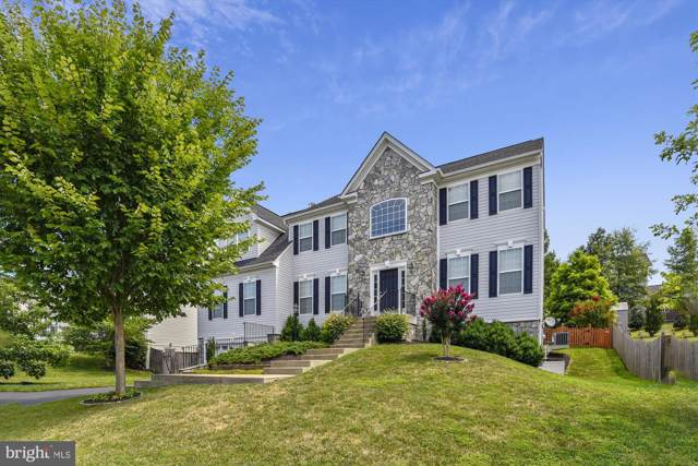 8761 Ellis Mill Drive, GAINESVILLE, VA 20155 (#VAPW474440) :: Colgan Real Estate