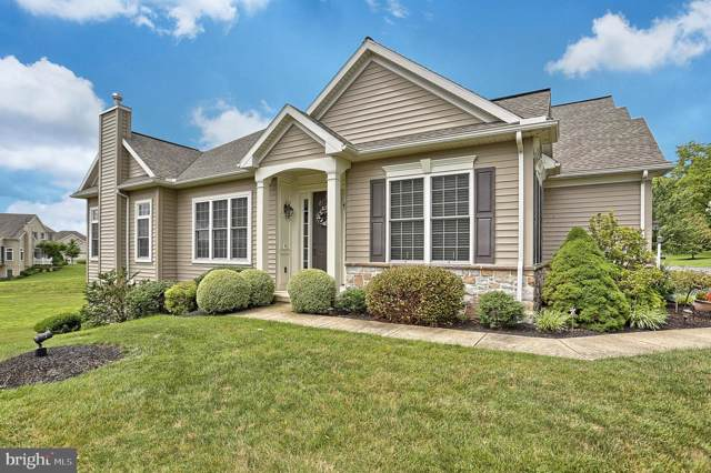 421 Carmella Drive, MECHANICSBURG, PA 17050 (#PACB115654) :: Liz Hamberger Real Estate Team of KW Keystone Realty