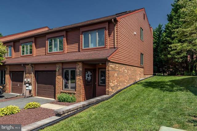 5433 Pinehurst Drive, WILMINGTON, DE 19808 (#DENC483350) :: Jason Freeby Group at Keller Williams Real Estate