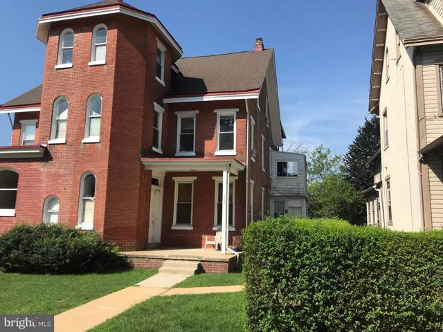 402 N Church Street, WEST CHESTER, PA 19380 (#PACT484752) :: Jason Freeby Group at Keller Williams Real Estate