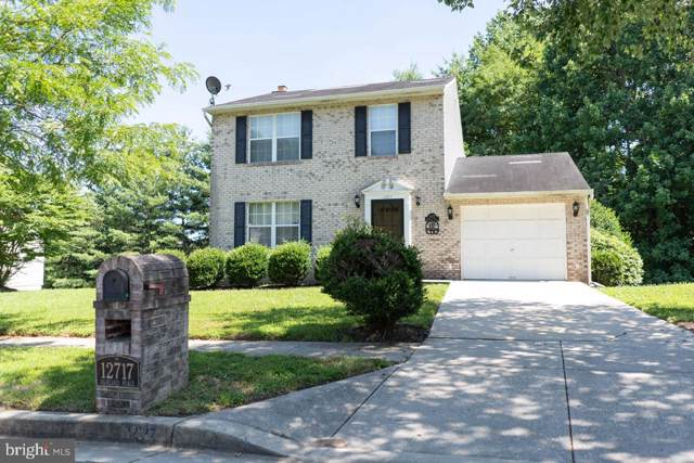 12717 Richland Place, UPPER MARLBORO, MD 20772 (#MDPG536970) :: The Daniel Register Group