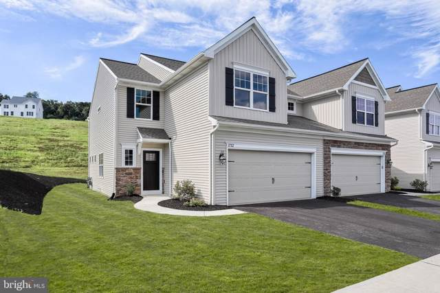 1582 Zestar Drive, MECHANICSBURG, PA 17055 (#PACB115658) :: Keller Williams of Central PA East