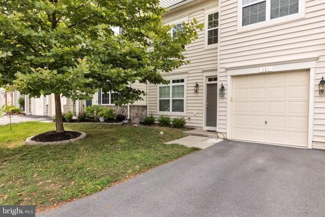 212 Bowling Green Circle, STEPHENS CITY, VA 22655 (#VAFV151958) :: Jim Bass Group of Real Estate Teams, LLC