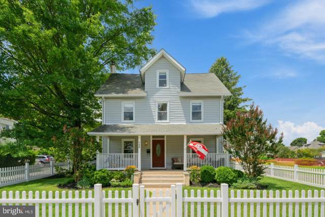 735 1ST Avenue, BERWYN, PA 19312 (#PACT484754) :: ExecuHome Realty