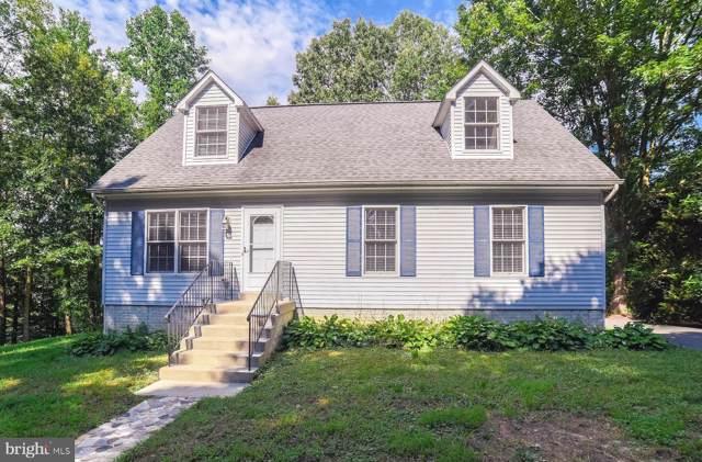 26119 Mechanicsville Road, MECHANICSVILLE, MD 20659 (#MDSM163738) :: The Maryland Group of Long & Foster Real Estate