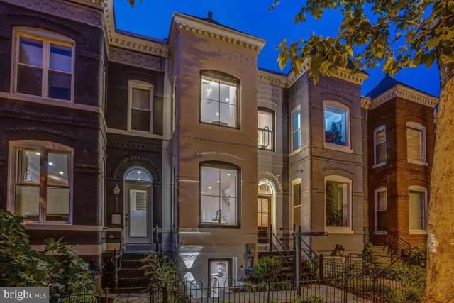 654 G Street NE, WASHINGTON, DC 20002 (#DCDC435838) :: Crossman & Co. Real Estate