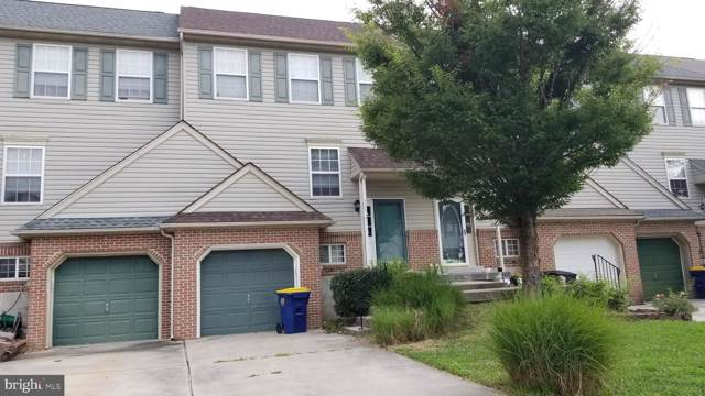 225 Northdown Drive, DOVER, DE 19904 (#DEKT230920) :: The Windrow Group