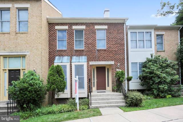 5016 Cloister Drive, ROCKVILLE, MD 20852 (#MDMC670734) :: LoCoMusings