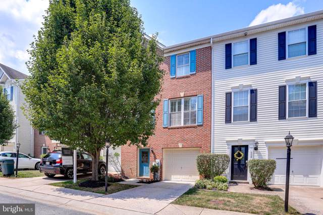 606 Baystone Court, ANNAPOLIS, MD 21409 (#MDAA407604) :: ExecuHome Realty