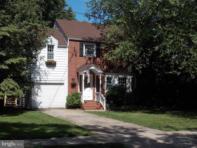 474 Jefferson Avenue, MORRISVILLE, PA 19067 (#PABU475352) :: ExecuHome Realty