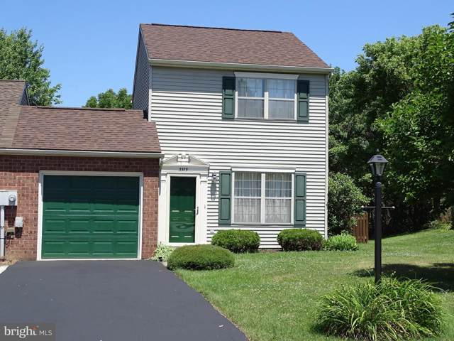 3379 Glen Hollow Drive, DOVER, PA 17315 (#PAYK121548) :: Bob Lucido Team of Keller Williams Integrity