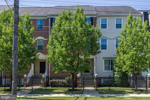 2040 W University Boulevard #7, WHEATON, MD 20902 (#MDMC670738) :: The Piano Home Group