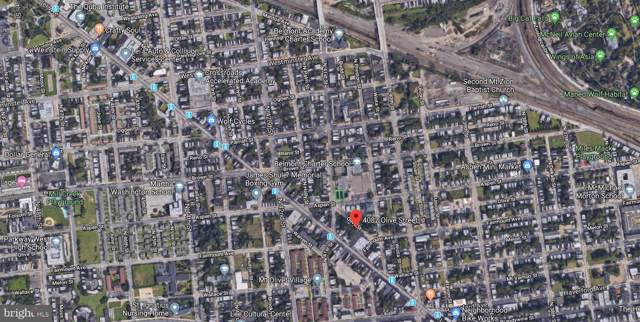 4082 Olive Street, PHILADELPHIA, PA 19104 (#PAPH817918) :: Keller Williams Realty - Matt Fetick Team
