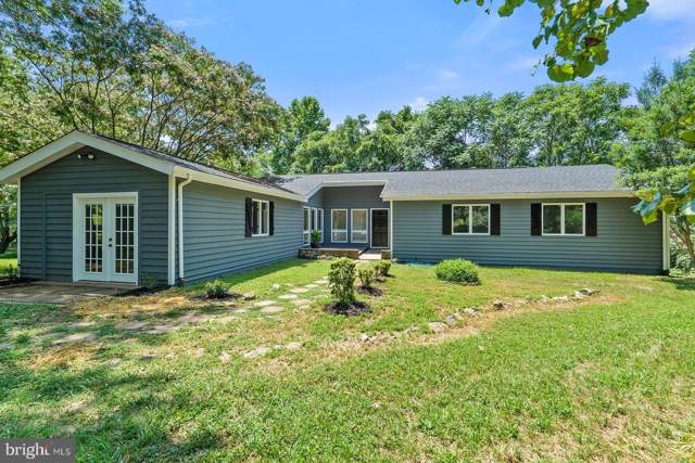 7904 Belmont Court, MARSHALL, VA 20115 (#VAFQ161538) :: Bruce & Tanya and Associates