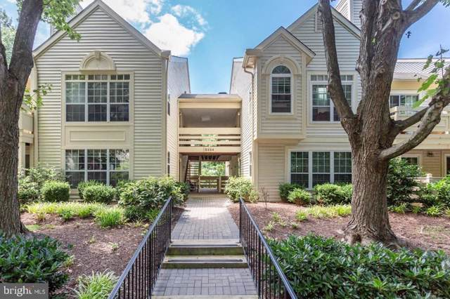2224 Springwood Drive 106A, RESTON, VA 20191 (#VAFX1078770) :: Bic DeCaro & Associates