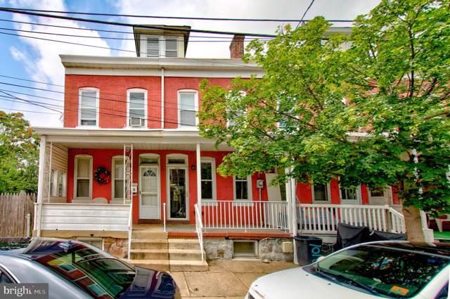 21 Barnt Avenue, TRENTON, NJ 08611 (#NJME282896) :: Daunno Realty Services, LLC