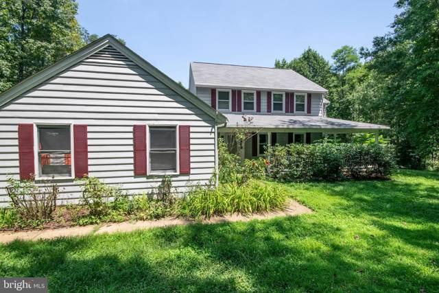 129 Jennifer Lane, STAFFORD, VA 22554 (#VAST213382) :: Keller Williams Pat Hiban Real Estate Group