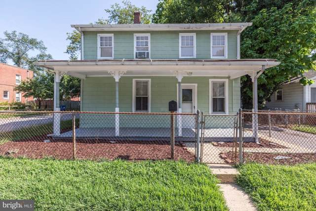 930 Monroe Street, ANNAPOLIS, MD 21403 (#MDAA407610) :: ExecuHome Realty
