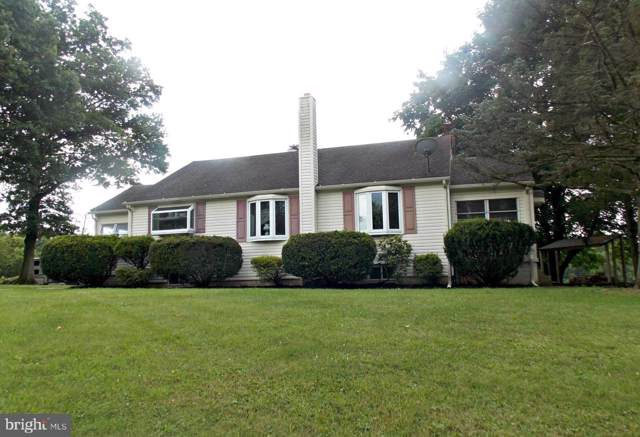 565 W Linfield Trappe Road, ROYERSFORD, PA 19468 (#PAMC618806) :: The Dailey Group