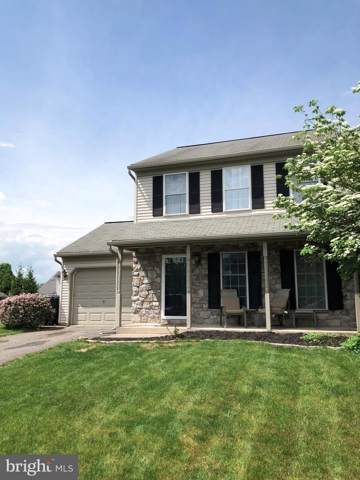 4115 Green Park Drive, MOUNT JOY, PA 17552 (#PALA137036) :: Younger Realty Group