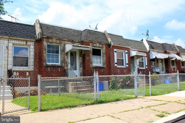 2034 E Cheltenham Avenue, PHILADELPHIA, PA 19124 (#PAPH817942) :: Kathy Stone Team of Keller Williams Legacy