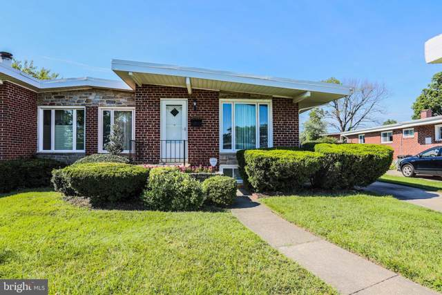 2438 Forest Green Road, BALTIMORE, MD 21209 (#MDBC466100) :: The Maryland Group of Long & Foster Real Estate