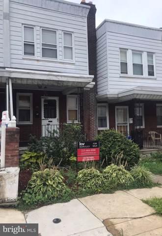 524 Widener Street, PHILADELPHIA, PA 19120 (#PAPH817954) :: Keller Williams Realty - Matt Fetick Team