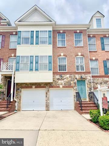4640 Hummingbird Lane, FAIRFAX, VA 22033 (#VAFX1078796) :: RE/MAX Cornerstone Realty