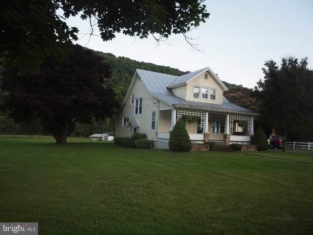 1985 Upper South Branch Road, FRANKLIN, WV 26807 (#WVPT101260) :: Keller Williams Pat Hiban Real Estate Group