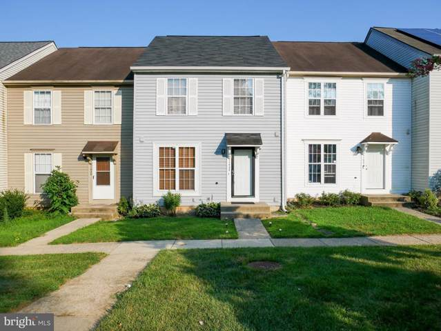 11423 Brundidge Terrace, GERMANTOWN, MD 20876 (#MDMC670770) :: Homes to Heart Group