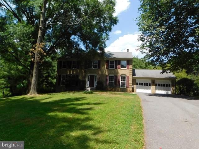 9541 Emory Grove Road, GAITHERSBURG, MD 20877 (#MDMC670772) :: Harper & Ryan Real Estate