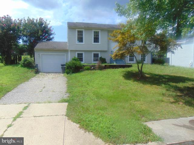 809 Avis Drive, UPPER MARLBORO, MD 20774 (#MDPG537004) :: The Maryland Group of Long & Foster Real Estate
