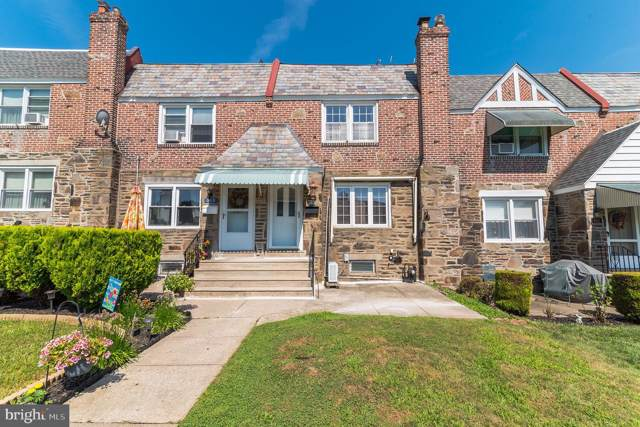 850 Eaton Road, DREXEL HILL, PA 19026 (#PADE496728) :: ExecuHome Realty