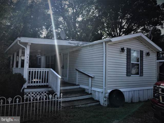 5458 Hallowing Point Road, PRINCE FREDERICK, MD 20678 (#MDCA171158) :: The Maryland Group of Long & Foster Real Estate