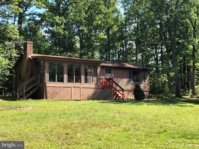 307 Bear Run Road, WINCHESTER, VA 22602 (#VAFV151968) :: Advance Realty Bel Air, Inc