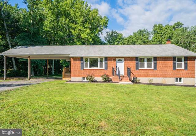 6411 Nelson Drive, LA PLATA, MD 20646 (#MDCH204884) :: The Maryland Group of Long & Foster Real Estate
