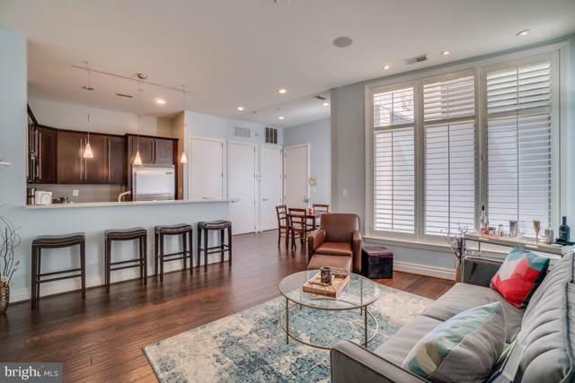 1307 Clifton Street NW #22, WASHINGTON, DC 20009 (#DCDC435862) :: Pearson Smith Realty