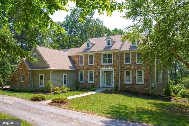 5708 Ridgeview Drive, DOYLESTOWN, PA 18901 (#PABU475370) :: Jason Freeby Group at Keller Williams Real Estate