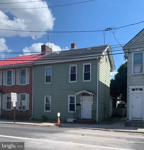 394 E Queen Street, CHAMBERSBURG, PA 17201 (#PAFL167182) :: John Smith Real Estate Group