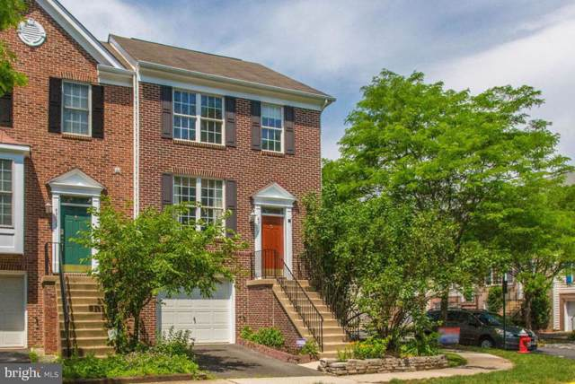 43657 Scarlet Square, CHANTILLY, VA 20152 (#VALO390720) :: The Greg Wells Team
