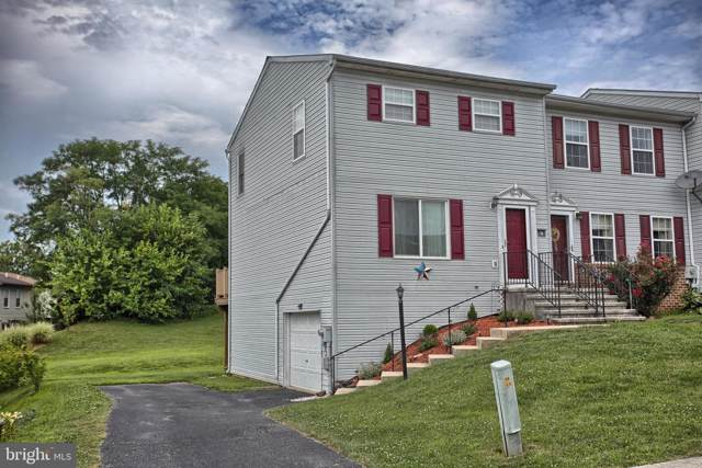 14 Red Barberry Drive, ETTERS, PA 17319 (#PAYK121550) :: Younger Realty Group