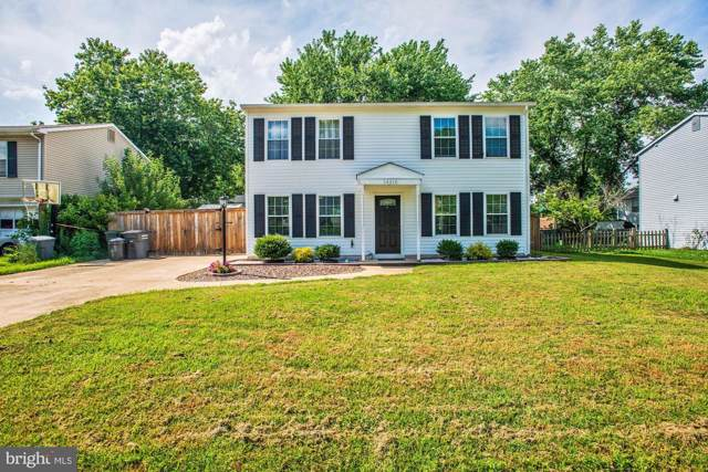 14310 Lindendale Road, WOODBRIDGE, VA 22193 (#VAPW474470) :: Network Realty Group